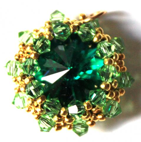 star smaragdgrön