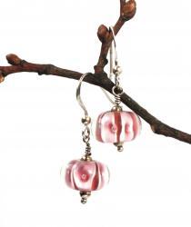 Örhängen Air rosa