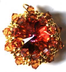 star orange guld