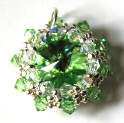 star ljusgrön