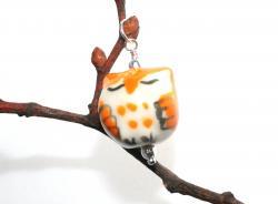 Owl orange